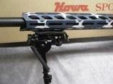 Howa 1500 APC Chassis Rifle 6.5 Creedmoor American Flag Cerakote Brand New In Box - 14 of 15