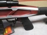 Howa 1500 APC Chassis Rifle 6.5 Creedmoor American Flag Cerakote Brand New In Box - 9 of 15