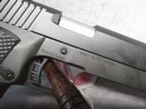 Rock Island Armory M1911A2 Pro Match Ultra HC .40 S&W New in Box - 10 of 15