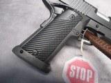 Rock Island Armory M1911A2 Pro Match Ultra HC .40 S&W New in Box - 8 of 15