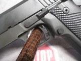 Rock Island Armory M1911A2 Pro Match Ultra HC .40 S&W New in Box - 4 of 15