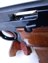 "S&W Model 41, .22 Long Rifle / LR Blued, 6"" Barrel, Vintage ~1970~ Semi-Auto Smith & Wesson Pistol - 12 of 14"