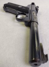 RUGER Mark II Target ~ .22L.R.~ Semi Auto pistol ~ 1989 model ~ 3 Magazines! - 12 of 13