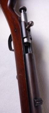 WINCHESTER ~ Model 58 ~ .22 LR Youth / Boys Single Shot rifle - 14 of 14