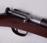 WINCHESTER ~ Model 58 ~ .22 LR Youth / Boys Single Shot rifle - 5 of 14