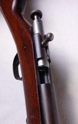 WINCHESTER ~ Model 58 ~ .22 LR Youth / Boys Single Shot rifle - 11 of 14