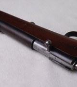 WINCHESTER ~ Model 58 ~ .22 LR Youth / Boys Single Shot rifle - 10 of 14