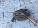 Holland & Holland (H&H) Single Shot Sidelever .410 gauge Shotgun - 6 of 12