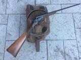 Holland & Holland (H&H) Single Shot Sidelever .410 gauge Shotgun - 2 of 12