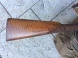 Holland & Holland (H&H) Single Shot Sidelever .410 gauge Shotgun - 3 of 12