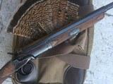 Holland & Holland (H&H) Single Shot Sidelever .410 gauge Shotgun - 4 of 12