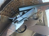 Holland & Holland (H&H) Single Shot Sidelever .410 gauge Shotgun - 1 of 12