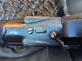 W.R. Pape 12 gauge Side-by-Side Hammergun - 6 of 15