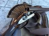 W.R. Pape 12 gauge Side-by-Side Hammergun - 3 of 15