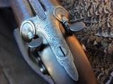 W.R. Pape 12 gauge Side-by-Side Hammergun - 5 of 15
