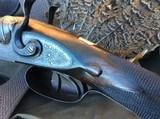 W.R. Pape 12 gauge Side-by-Side Hammergun - 4 of 15