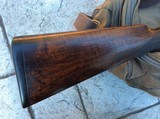 W.R. Pape 12 gauge Side-by-Side Hammergun - 11 of 15