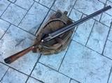 W.R. Pape 12 gauge Side-by-Side Hammergun - 14 of 15