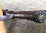 W&C Scott Best Quality .577 Howdah Hammer Double Rifle - 8 of 15