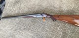 W&C Scott Best Quality .577 Howdah Hammer Double Rifle - 15 of 15