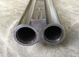W&C Scott Best Quality .577 Howdah Hammer Double Rifle - 12 of 15
