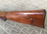 W&C Scott Best Quality .577 Howdah Hammer Double Rifle - 9 of 15
