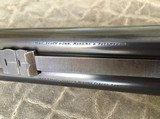W&C Scott Best Quality .577 Howdah Hammer Double Rifle - 11 of 15