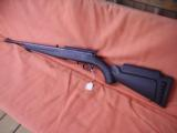 Ruger American .22 mag bolt action rifle