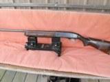 Remington model 11-48, 12 ga pump shotgun