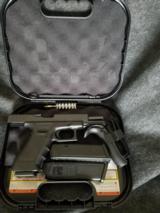 Glock 17 C, Gen 4, 9MM, Unfired