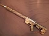 Noveske N4 VLTOR Yankee Hill Rifle