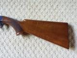 Broening Automatic Auto Rifle .22LR Belgian Grade I 1959 Manufacture - 6 of 11
