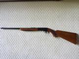 Broening Automatic Auto Rifle .22LR Belgian Grade I 1959 Manufacture