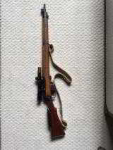 "Enfield No.4 Mk.1 ""T"" Sniper Rifle ROFM, Rare one of 600!"