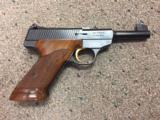 Belgian Browning Challenger .22 LR 1964 Manufacture with Original Box - 2 of 14