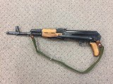 RARE GSAD (Golden State Arms Distributors, Inc.) imported pre-ban AK-47S Underfolder rifle