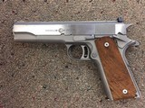 AMT Hardballer .45 Early Production With Original Box - 3 of 10
