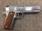 AMT Hardballer .45 Early Production With Original Box - 2 of 10