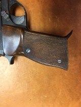Beretta 76 W .22LR Target Pistol with 2 Magazines - 8 of 10