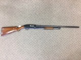 Winchester Model 12 in 20ga with Fixed Full Choke 1927 Manufacture - 2 of 14