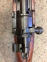 Mauser Model 98 bnz. 43 Steyr Daimler Puch mtching bolt and receiver 8mm Mauser - 8 of 14