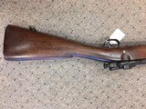 Springfield 1903 Mark I .30-06 1919 Manufacture - 3 of 15