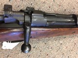 Springfield 1903 Mark I .30-06 1919 Manufacture - 13 of 15