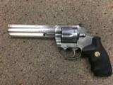 "Colt King Cobra .357 MAG Stainless 6"" Barrel 1989 manufacture - 2 of 7"