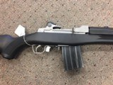 Rare Stainless Ruger Mini 14 GB .223 - 8 of 13