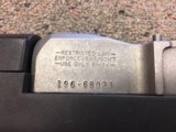 Rare Stainless Ruger Mini 14 GB .223 - 3 of 13
