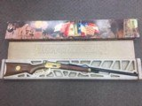 Factory Winchester 1970 Lone Star Texas Commemorative .30-30 rifle with box and sleeve