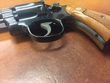 """Smith and Wesson 17-2 (K-22 Masterpiece) .22LR 6"""" Barrel - 4 of 13"""
