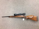 Weatherby Vanguard Deluxe in .25-06 with Weatherby 2 3/4-10x scope