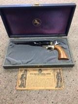 Colt Civil War Centennial Pistol .22 Short Single Shot 1961 Production - 1 of 8